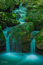 Two Little Falls