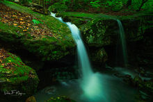 North Arkansas,boulders,falling water road,spring,waterfall