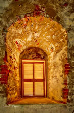 Old Baldy,Old Baldy Lighthouse window,North Carolina,Bald Head Island, 1817