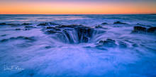 Cape Perpetua Yachats coastal area, Morning Light, Oregon Gallery, Thors Well, Fall 2016, Rhythm and Power