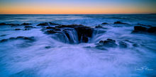 Cape Perpetua Yachats coastal area, Morning Light, Oregon Gallery, Thors Well, Fall 2016, Rhythm and Power