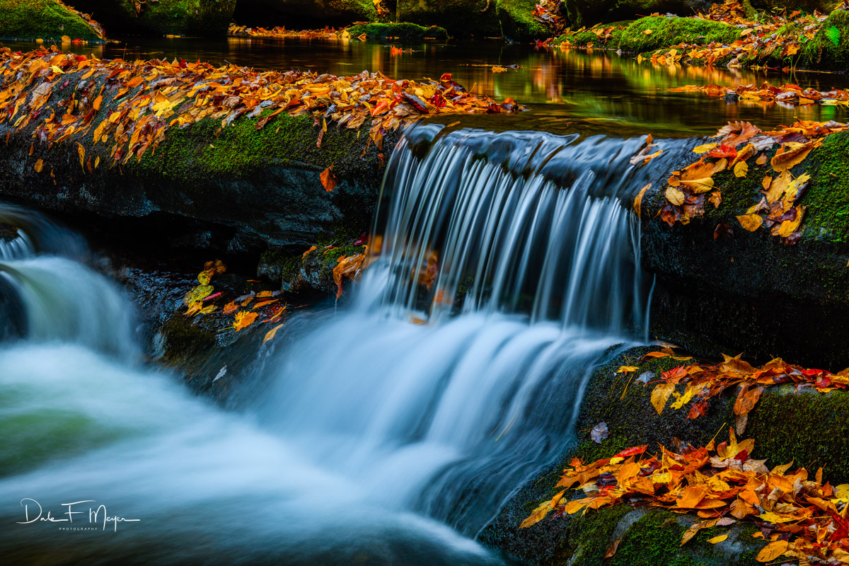 Fall 2015,Great Smokey Mountains,Middle Prong Little River,Tremount,water fall, photo