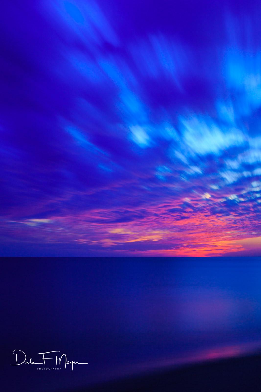 North Carolina,Oak Island,beach,ocean,sunset, photo