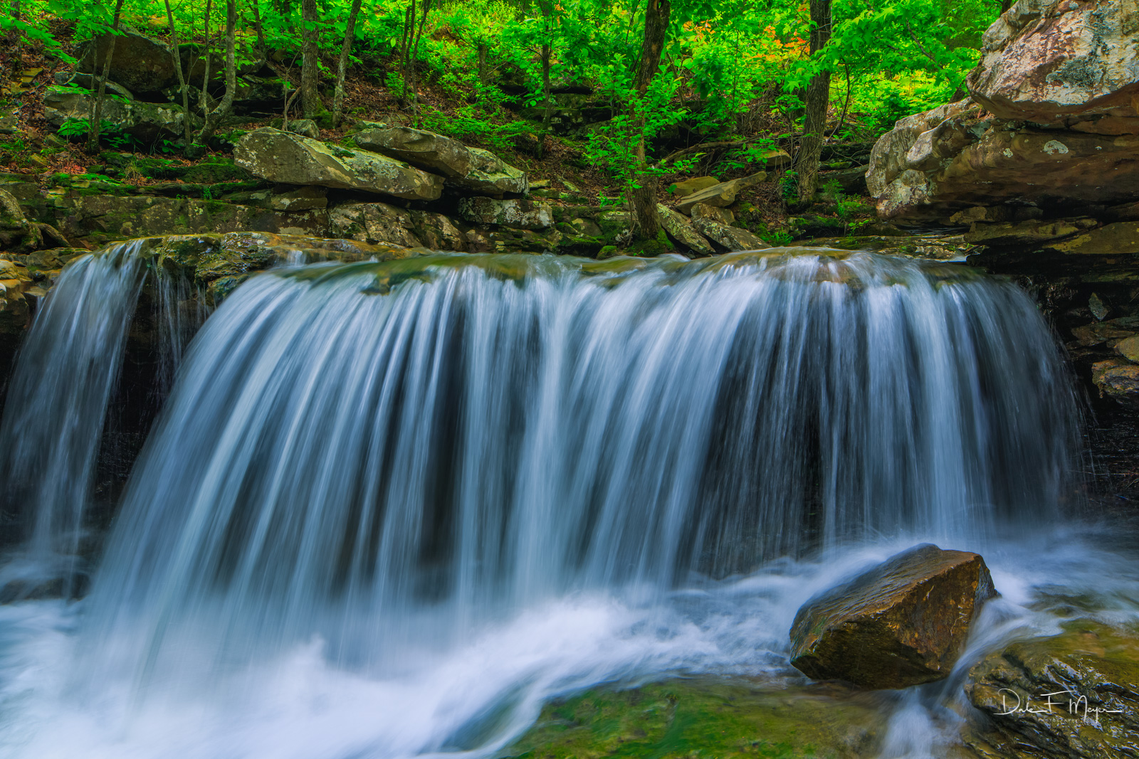 North Arkansas,falling water creek,rivers streams and waterfalls gallerie,spring,water fall, photo