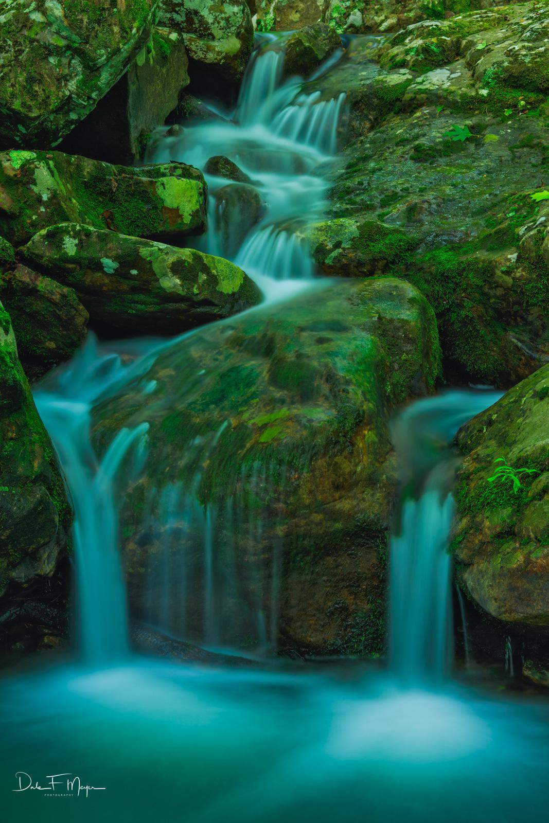 North Arkansas,falling water creek,rivers streams and waterfalls gallery, spring, waterfall, photo