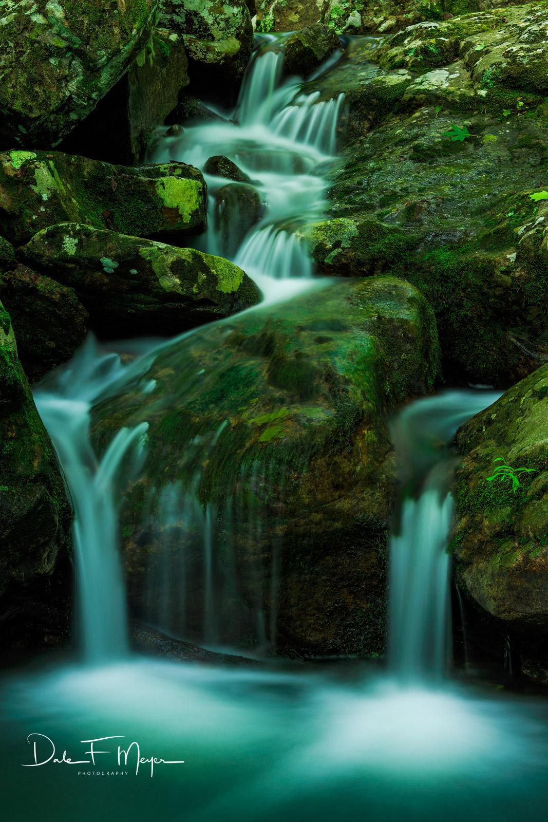 North Arkansas,falling water creek,rivers streams and waterfalls gallerie,spring,waterfall, photo